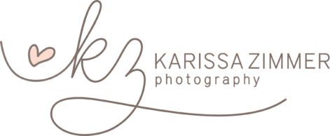 Harrisburg PA Best Newborn and Family Photographer – Karissa Zimmer Photography