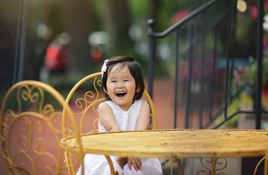 Harrisburg Pa baby & child photographer, karissa zimmer photographs happy child