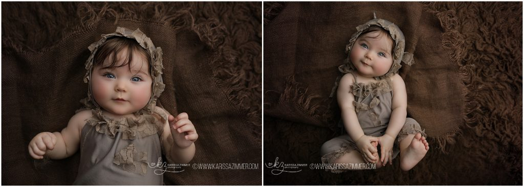 6 month old baby pictures in Mechanicsburg Pa 17050