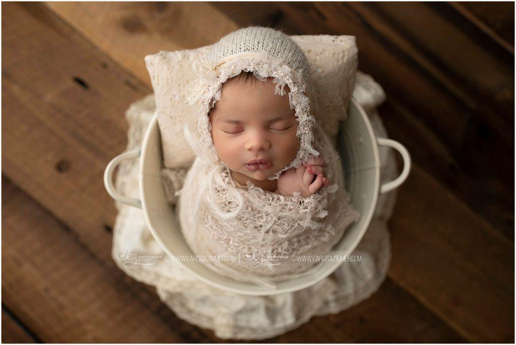 camp hill pa newborn baby photography